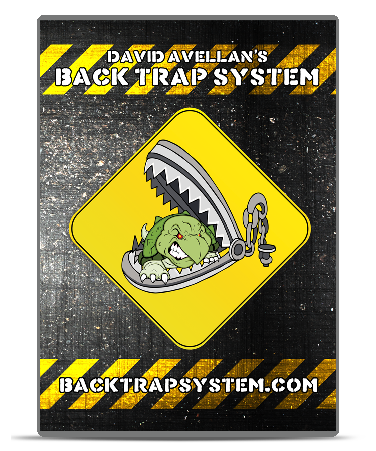 back trap system course