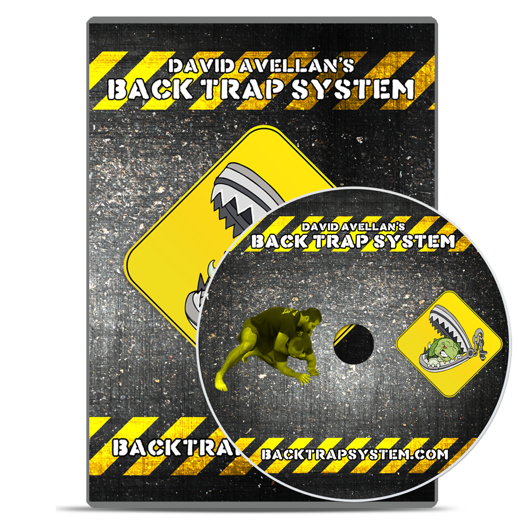 back trap system package